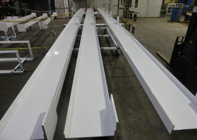 30-ft-Long-Framing-Beams-Fabricated-and-Powdercoated