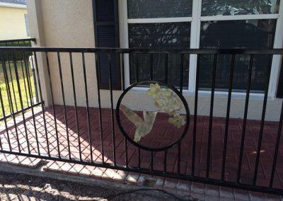 Custom-Handrail-Clear-Bird