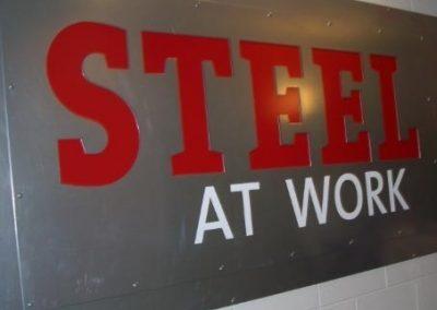 Custom-Stainless-Steel-Sign-OSU-Stadium