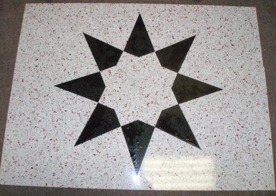 Granite-Backsplash-Waterjet-Cutting