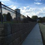 Handrail, Handrail, Handrail